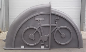Bicycle Locker