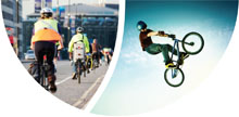BMX & city cycling